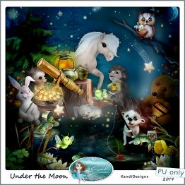 Under the Moon Preview
